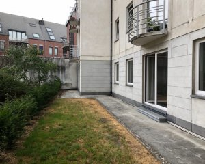 Apartment for rent in historic centre of Mons